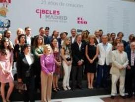 56 diseñadores desfilarán en el 25º aniversario de Cibeles Madrid Fashion Week