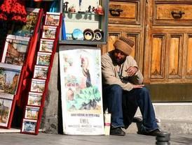 900.000 madrileños, bajo el umbral de pobreza