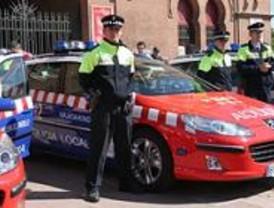 Una treintena de localidades contarán con 179 nuevos agentes de policía local