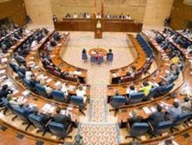 La Asamblea de Madrid comienza los actos por sus 25 años