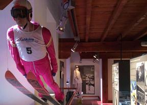 El Museo de Esquí Paquito Fernández Ochoa abrirá sus puertas este martes en Cercedilla