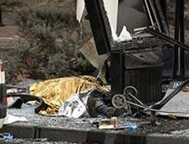 Fallece un joven atropellado en Alcorcón