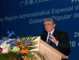 CEIM apoyará a Díaz Ferrán como presidente de la CEOE