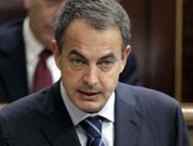 Zapatero anuncia una línea de 3.000 millones para las pymes