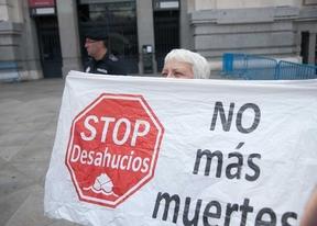 La PAH anuncia una campaña para denunciar ilegalidades en la contratación de hipotecas