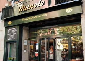 Manolo Restaurante celebra sus 80 años