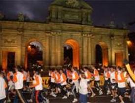 La San Silvestre Vallecana ya cuenta con 8.000 personas inscritas