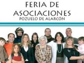 Pozuelo de Alarcón acoge la I Feria de Asociaciones
