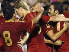 La 'Roja' vence y se clasifica para el Mundial de Sudáfrica