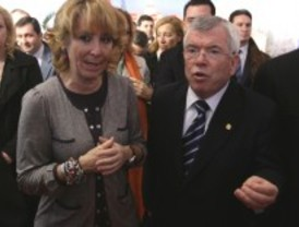 Aguirre llama 'pitufo' a Pedro Castro