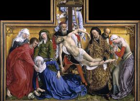 El Prado reúne las mejores obras de Rogier van der Weyden