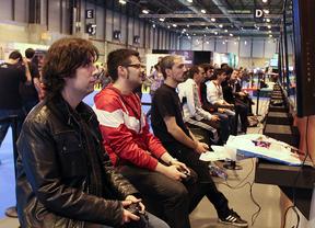Madrid Games Week, el éxito de los videojuegos