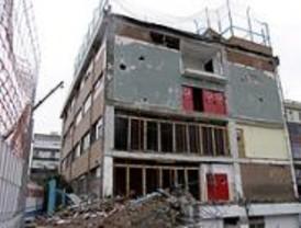 Urbanismo clausura edificio Alfonso XIII y obliga al colegio a cambiar planes