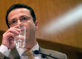 Javier Fernandez-Lasquetty, consejero Sanidad de la Comunidad de Madrid