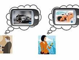 Publicidad interactiva en el móvil