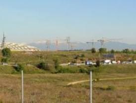 La Villa Olímpica estará en un nuevo desarrollo similar al de Tres Cantos