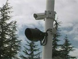 Las cámaras de vigilancia de Boadilla, una buena medida según el 63% de los vecinos