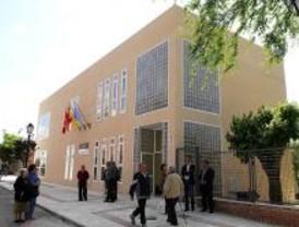 Inaugurado un centro cívico en Ajalvir que lleva el nombre del ex alcalde fallecido