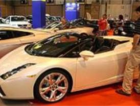 Un Lamborghini de segunda mano