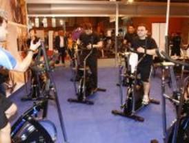 Más de 17.000 visitantes en Fitness '09