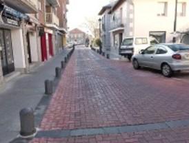IU acusa al Gobierno de Alpedrete de privatizar el tanatorio por no poder gestionarlo