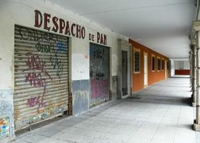 'Barajas BIC' apuesta por la recuperación de la Plaza de Nuestra Señora de Loreto