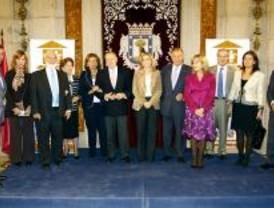 La Fundación Sociedad Protectora de los Niños cumple 130 años