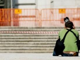 Concurso fotográfico: 'Villalba, mirada solidaria'