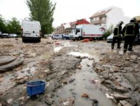 El PSOE dice que el Ayuntamiento conocía los fallos de la M-45 desde mayo
