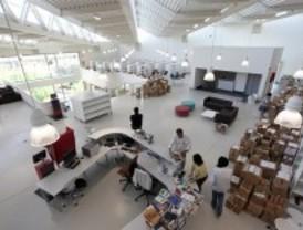 Inaugurada en Carabanchel la primera biblioteca pública que presta libros electrónicos