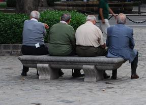 Una campaña contra la soledad de los mayores