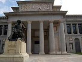 Telefónica se asocia con el Museo del Prado como benefactor
