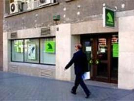 Caja Madrid prevé una caída del 20% de las viviendas nuevas en 2008