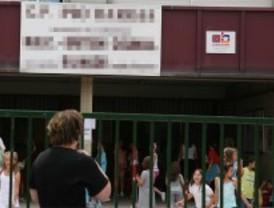 Comienza el periodo de solicitud para las plazas de los colegios que abren en verano