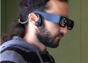 Un nuevo prototipo sónico de ayuda a la ceguera más económico