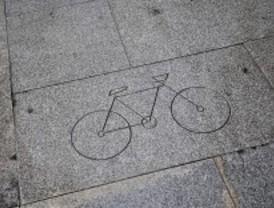 Matadero acoge actividades para normalizar el uso de la bicleta