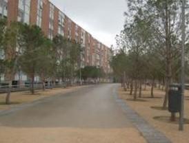 Ampliacion de parques y recuperación de jardines