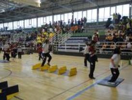 Boadilla del Monte acoge una de las fases del Programa Deporte Divertido