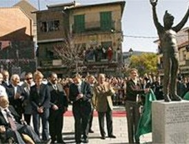 Cercedilla albergará un Museo de Esquí en honor a 'Paquito' Fernández Ochoa