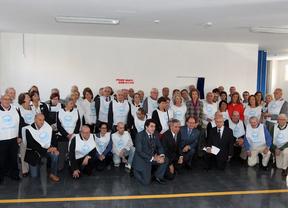 El Banco de Alimentos estrena nueva sede en Alcorcón