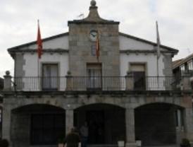 El ayuntamiento de Galapagar instalará 65 cámaras de vigilancia en las calles