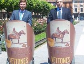 Visitas teatralizadas a la exposición Vettones en Alcalá de Henares