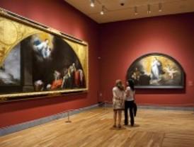 El Prado se fija en la relación entre Murillo y su mecenas