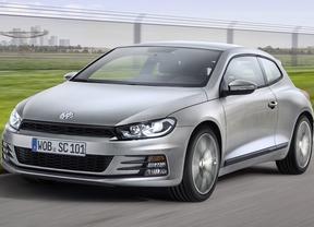 Volkswagen Scirocco, un guiño al pasado
