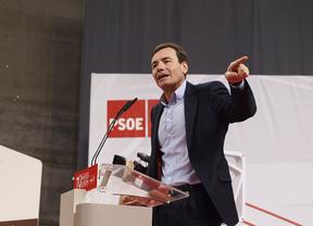 Aprobados con el 70% de los votos los delegados por Madrid para el Congreso del PSOE