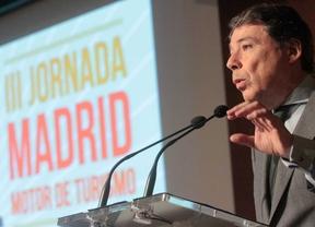 Madrid, líder en turismo de compras y congresos