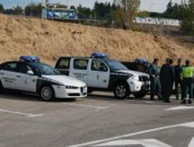 800 agentes vigilan la 'operación salida'