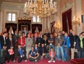 Alcalá acoge el Campeonato Mundial Escolar de Orientación
