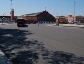 Más de 1.700 niños visitan la estación de Madrid-Puerta de Atocha