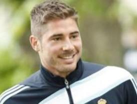 Javi García podría fichar por el Benfica